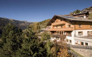 Náhled objektu Residence Gruber, Reinswald, Alpy Ortlerskie, Włochy