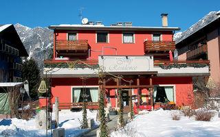 Náhled objektu Residence Jolly, Bormio, Bormio, Włochy
