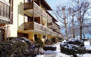 Náhled objektu Residence Lagorai, Tesero, Val di Fiemme / Obereggen, Włochy
