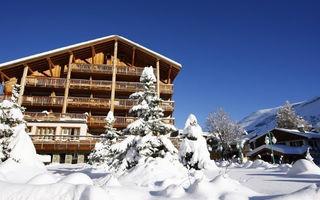 Náhled objektu Residence Le Cortina, Les Deux Alpes, Les Deux Alpes, Francja