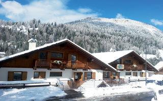 Náhled objektu Residence Mich, Tesero, Val di Fiemme / Obereggen, Włochy