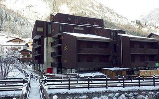 Náhled objektu Residence National Park, Val di Dentro - Isolaccia, Bormio, Włochy