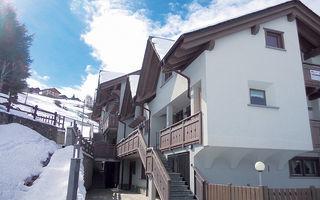 Náhled objektu Residence Pista Stelvio, Bormio, Bormio, Włochy