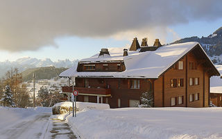 Náhled objektu Rubis 1, Villars, Villars, Les Diablerets, Szwajcaria