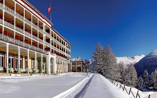 Náhled objektu Schatzalp Snow & Mountain Resort, Davos, Davos - Klosters, Szwajcaria