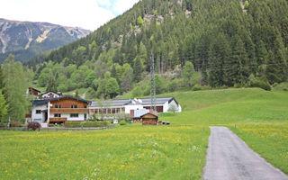Náhled objektu Silvretta, Gaschurn, Silvretta Montafon, Austria