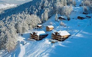 Náhled objektu Ski Paradise & Hauts De Veysonnaz, Veysonnaz, 4 Vallées - Verbier / Nendaz / Veysonnaz, Szwajcaria