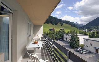 Náhled objektu Solaria Classic A, Davos, Davos - Klosters, Szwajcaria
