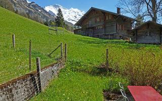 Náhled objektu Star, Wengen, Jungfrau, Eiger, Mönch Region, Szwajcaria