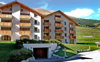 Náhled objektu Sturnel, Zuoz, St. Moritz / Engadin, Szwajcaria