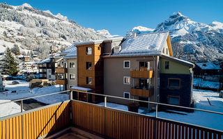 Náhled objektu Titlis Resort, Engelberg, Engelberg Titlis, Szwajcaria