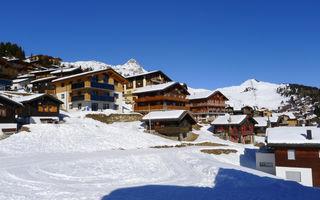 Náhled objektu Weisshorn, Bettmeralp, Aletsch, Szwajcaria