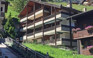 Náhled objektu Zen Stecken A, Zermatt, Zermatt Matterhorn, Szwajcaria
